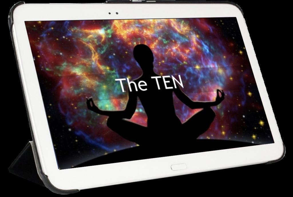 The TEN App