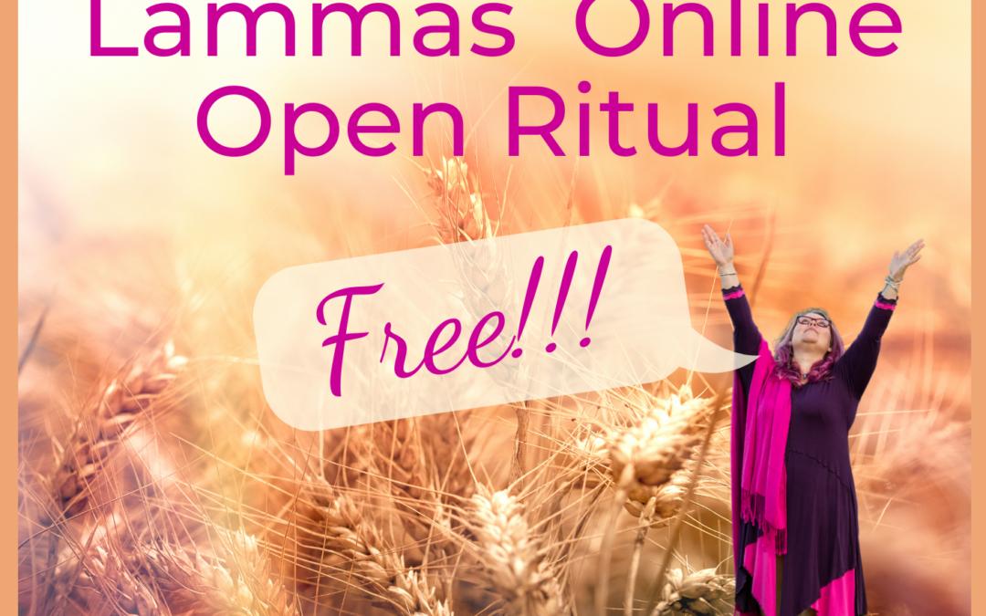 lammas open ritual(2)